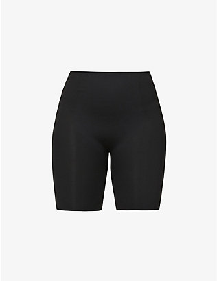 SPANX: Thinstincts mid-thigh shorts