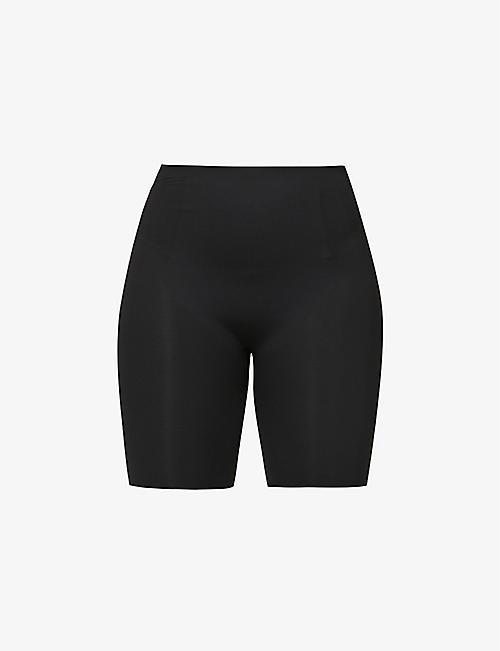 2e8a15e90 SPANX Thinstincts mid-thigh shorts