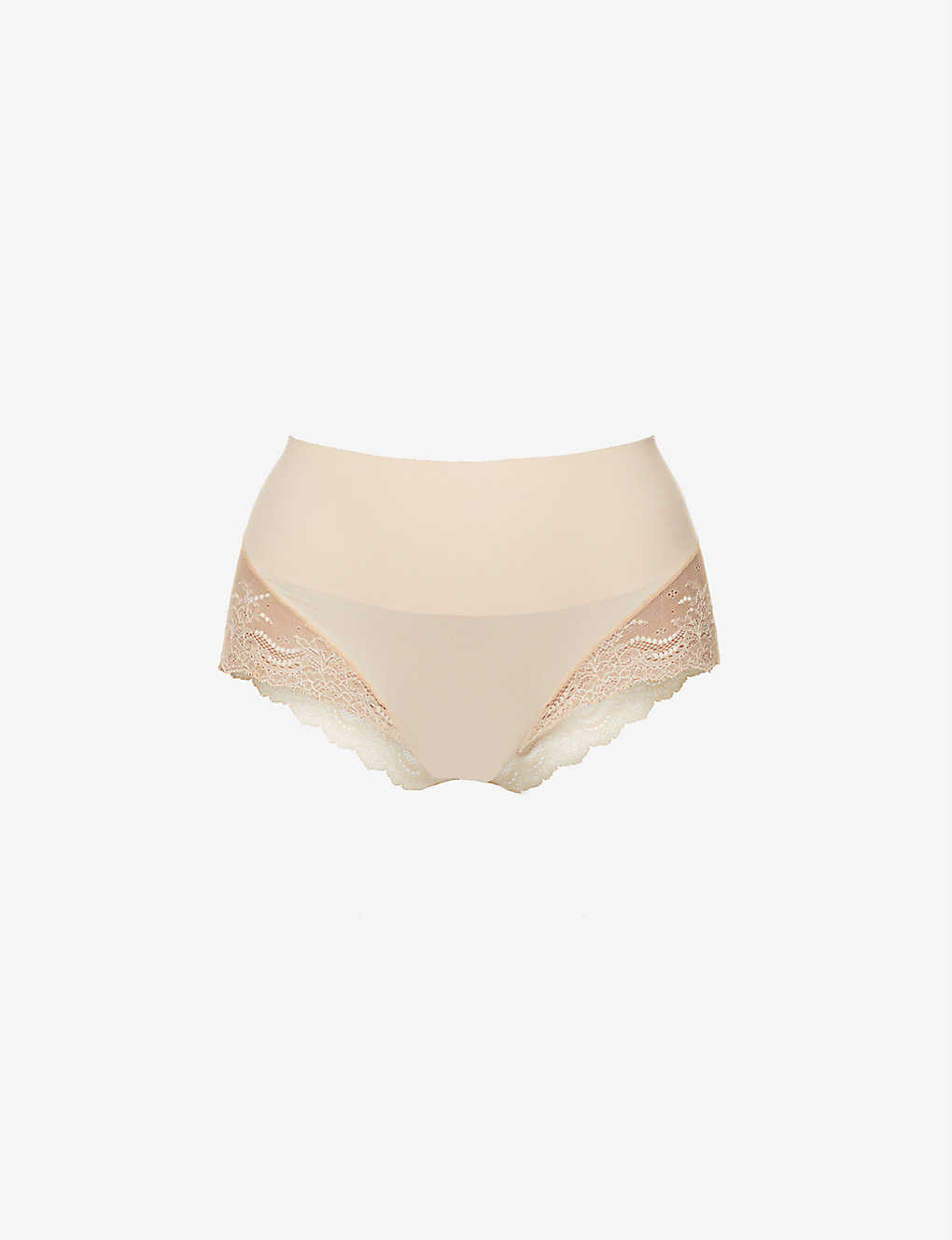 f930c9faaea6 SPANX - Undie-tectable floral-lace hipster briefs | Selfridges.com