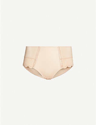 MAISON LEJABY: Gaby sculpting briefs