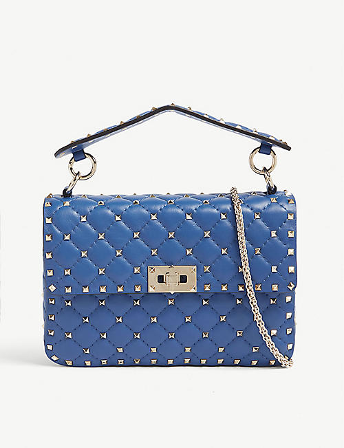 80b6fc95114 Valentino Bags - Rockstud, shoulder bags & more | Selfridges
