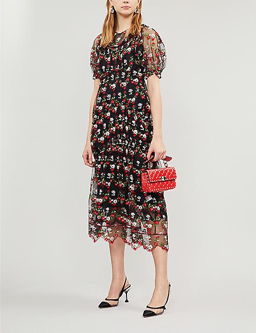 3475a977b10 Valentino Bags - Rockstud, shoulder bags & more | Selfridges