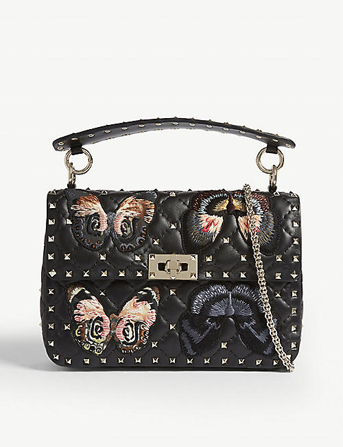 09a899dc3bd91 Valentino Bags - Rockstud, shoulder bags & more | Selfridges