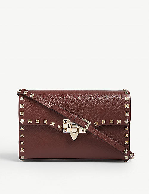 7f98f3db3b06 Valentino Bags - Rockstud, shoulder bags & more | Selfridges