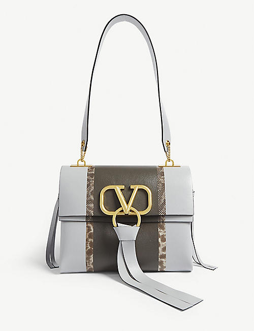 8c5e812c8 Valentino Bags - Rockstud, shoulder bags & more | Selfridges