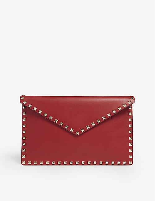 b19db1e002c Designer Clutch Bags - Saint Laurent   more   Selfridges