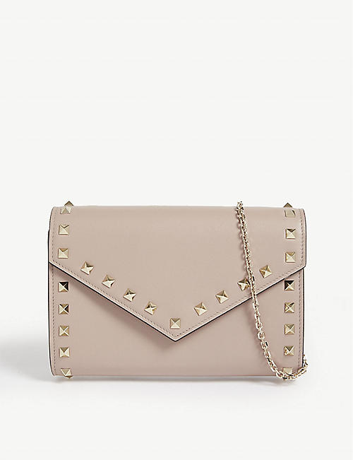 24ea7dfcad9 VALENTINO Rockstud wallet-on-chain
