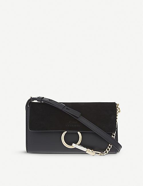 CHLOE - Wallets   pouches - Womens - Bags - Selfridges  b130bd0324