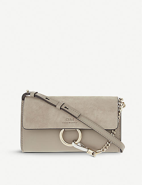 CHLOE - Purses   pouches - Womens - Bags - Selfridges  529110b68f