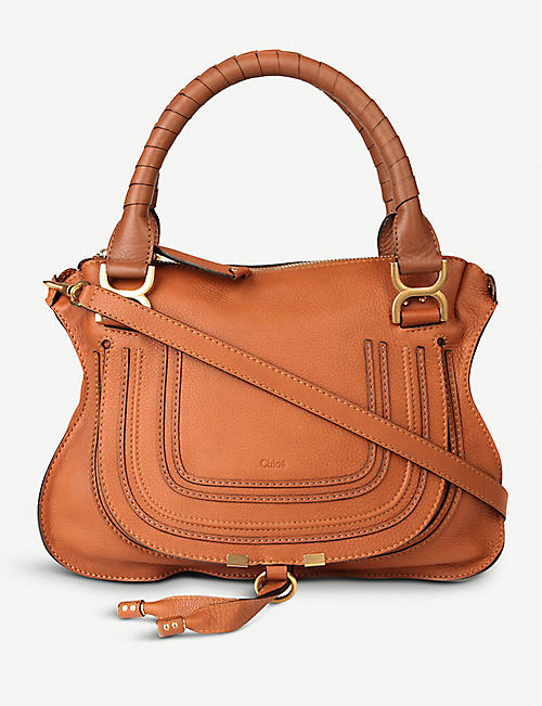 CHLOE: Marcie medium shoulder bag