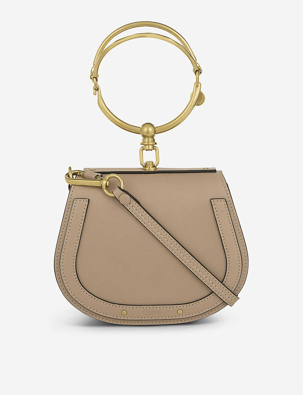 a9bde62f2641 ... Nile small leather cross-body bag zoom ...