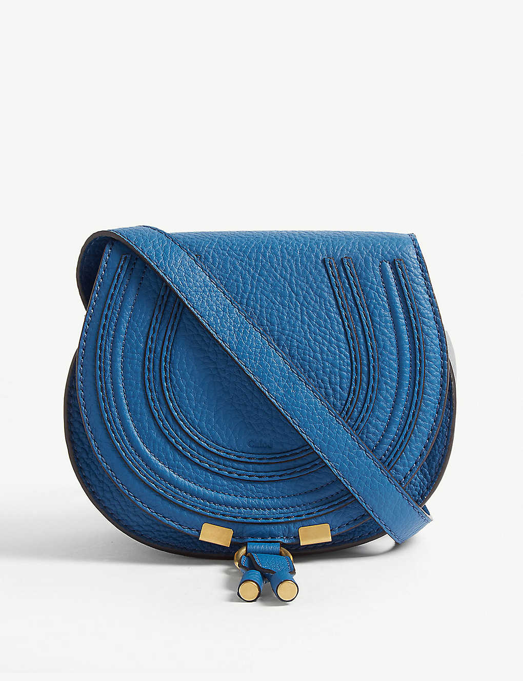 9cd21eed9b CHLOE - Marcie shoulder bag | Selfridges.com