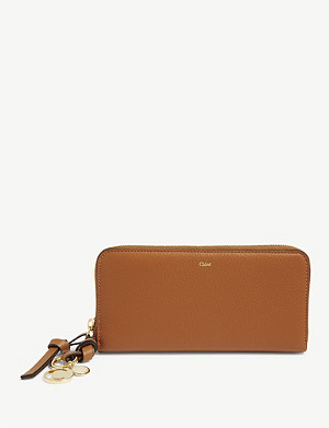 CHLOE Leather wallet