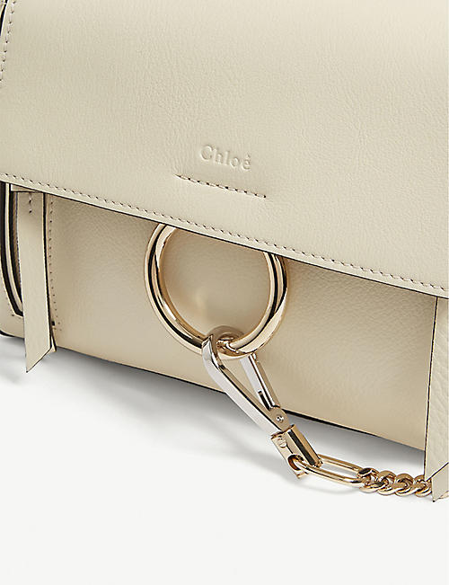 CHLOE Faye Day mini shoulder bag