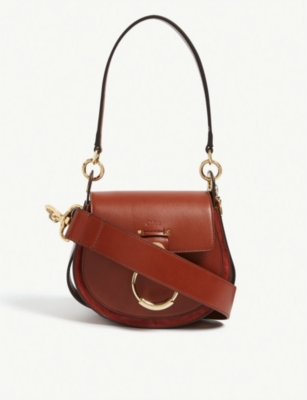 CHLOE Tess cross-body bag