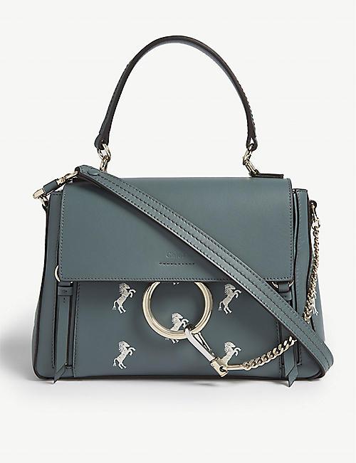 7199cddea72f4 CHLOE - Top handle bags - Womens - Bags - Selfridges