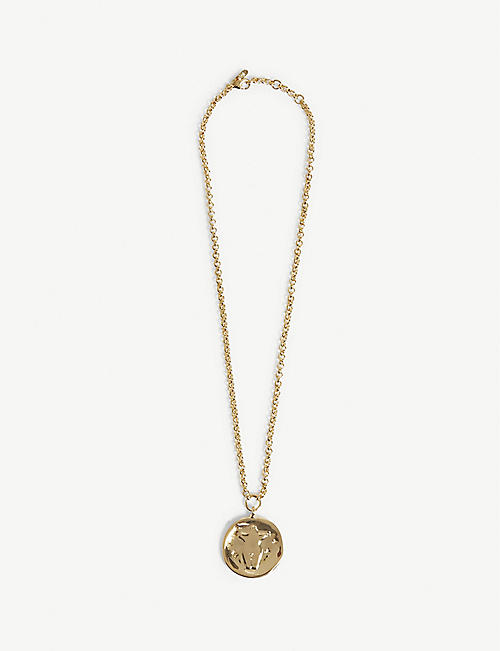 CHLOE Femininities necklace