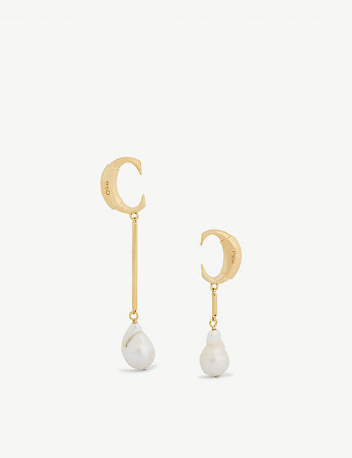 03a80b164 Earrings - Jewellery - Accessories - Womens - Selfridges | Shop Online
