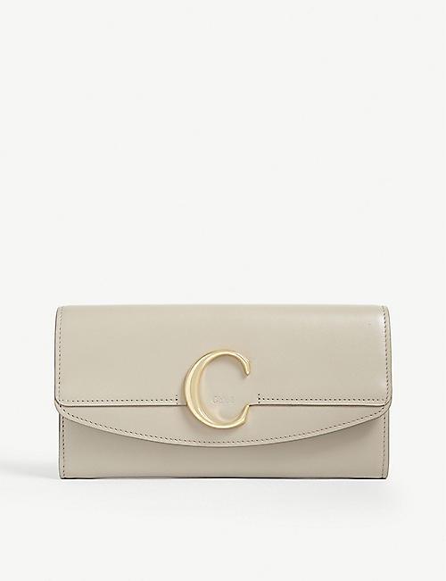 16c19429169a52 PRADA - CHLOE - Bags - Selfridges | Shop Online