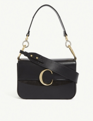 CHLOE C shoulder bag