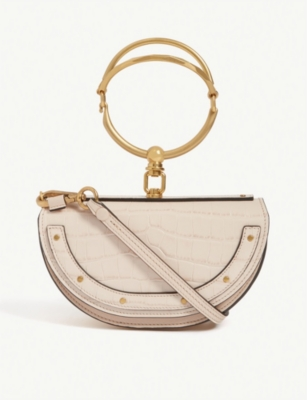 CHLOE Nile half-moon bag