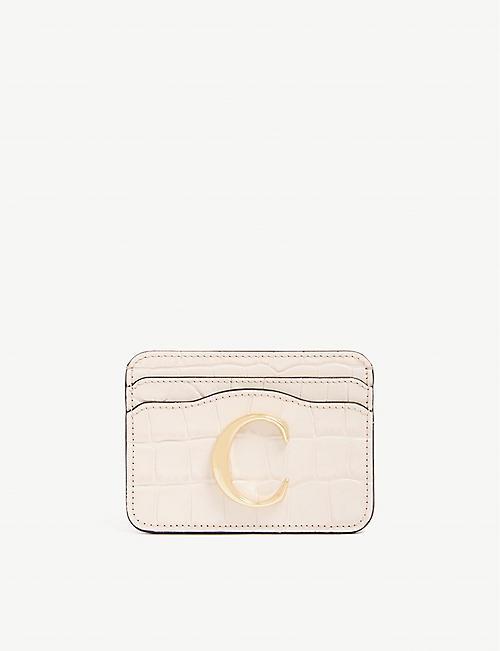 cdc2c70be Cardholders - Purses & pouches - Womens - Bags - Selfridges | Shop ...