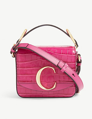 CHLOE Toaster mini bag