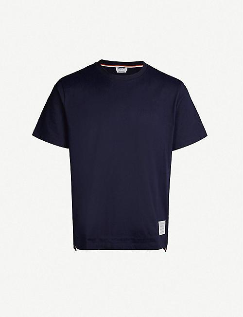 a90e86a3ab52 T-Shirts - Tops & t-shirts - Clothing - Mens - Selfridges | Shop Online