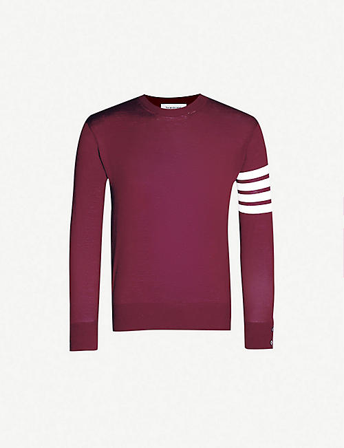 fa2c8f560dc2c9 Jumpers - Knitwear - Clothing - Mens - Selfridges | Shop Online