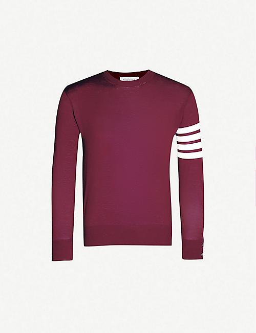 a4f7959677 Jumpers - Knitwear - Clothing - Mens - Selfridges | Shop Online