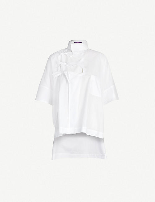 95d18b1c8a907b Shirts   blouses - Tops - Clothing - Womens - Selfridges