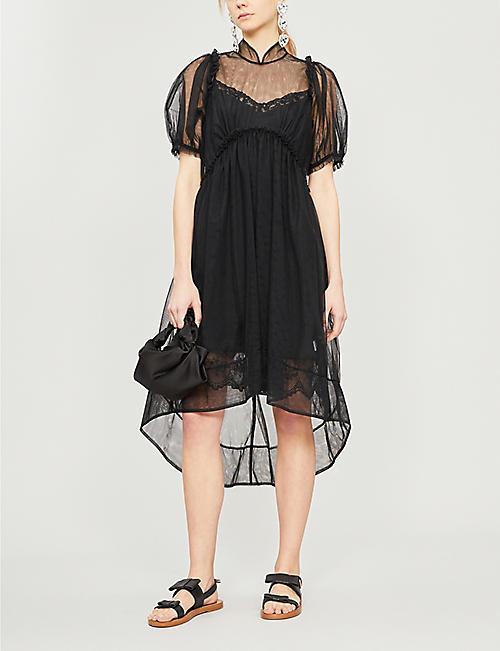0f7ede4d80a5f SIMONE ROCHA - Clothing - Womens - Selfridges   Shop Online