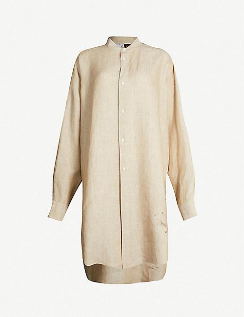 2a89e7de00b5 Shirts   blouses - Tops - Clothing - Womens - Selfridges