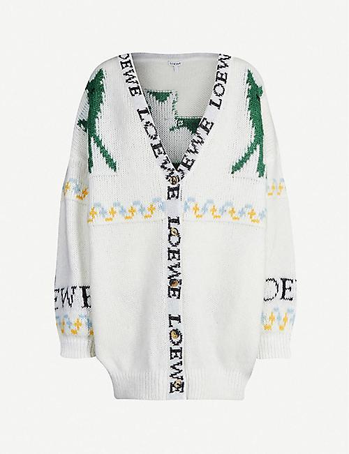 7209d28d90e9d7 Knitwear - Clothing - Womens - Selfridges   Shop Online