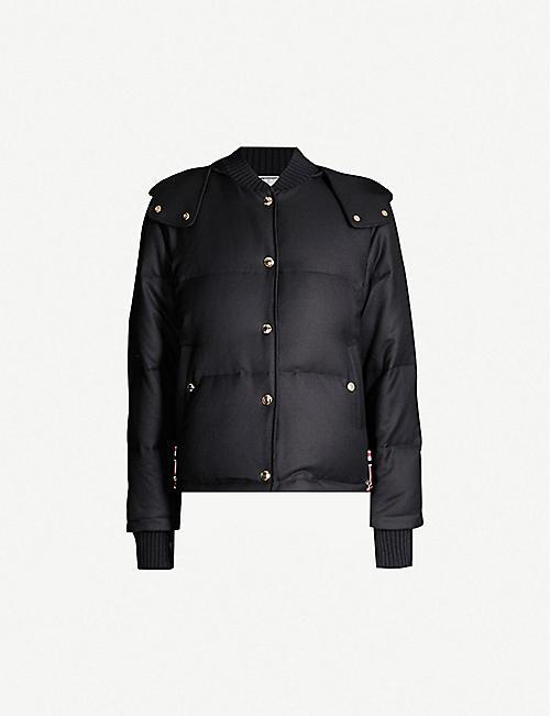 2e01b1275bf Coats & jackets - Clothing - Womens - Selfridges | Shop Online