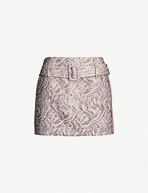 Skirts Clothing Womens Selfridges Shop Online
