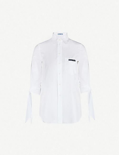 4c02b6babb926e Shirts & blouses - Tops - Clothing - Womens - Selfridges | Shop Online