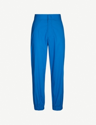 MONCLER 5 Moncler x Craig Green relaxed-fit shell trousers