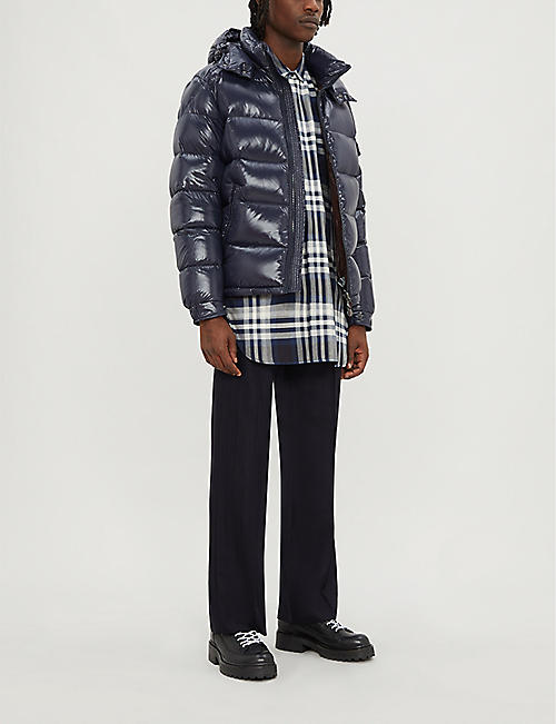 21a80977a Designer Mens Coats & Jackets - Canada Goose & more | Selfridges