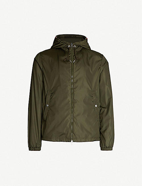 0054060e4fc835 Designer Mens Coats & Jackets - Canada Goose & more | Selfridges
