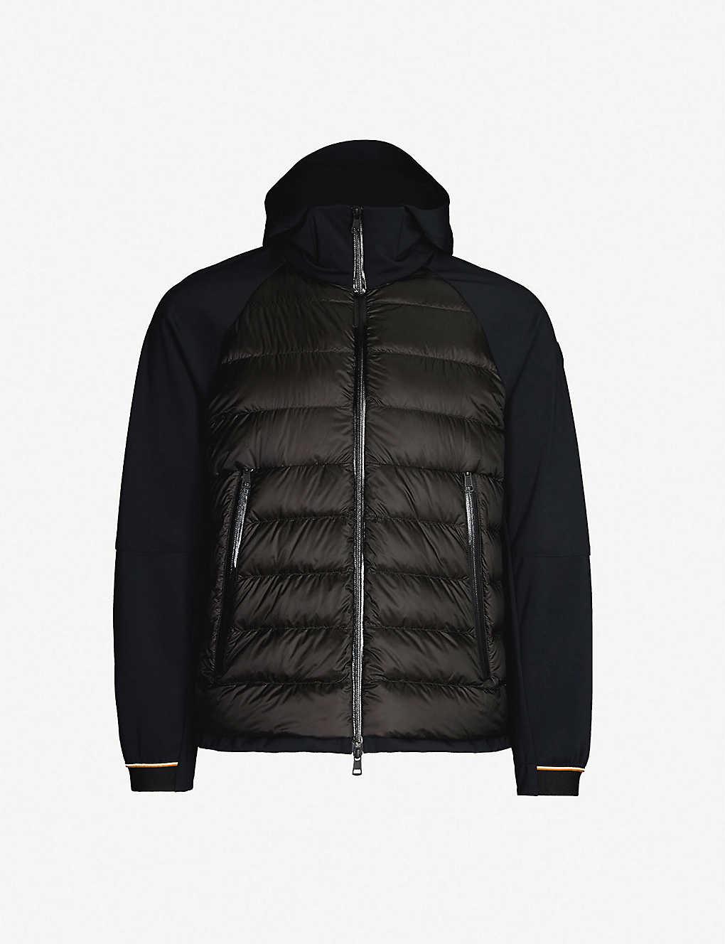e52d419b9 Fabian shell jacket