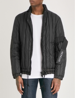 b95ebce4f MONCLER - Moncler x Craig Green hooded shell-down jacket ...