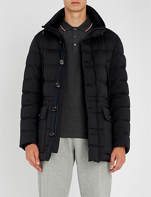 designer mens coats jackets canada goose more selfridges