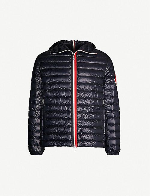 574f9ff8b6cc Puffer jackets - Coats   jackets - Clothing - Mens - Selfridges ...
