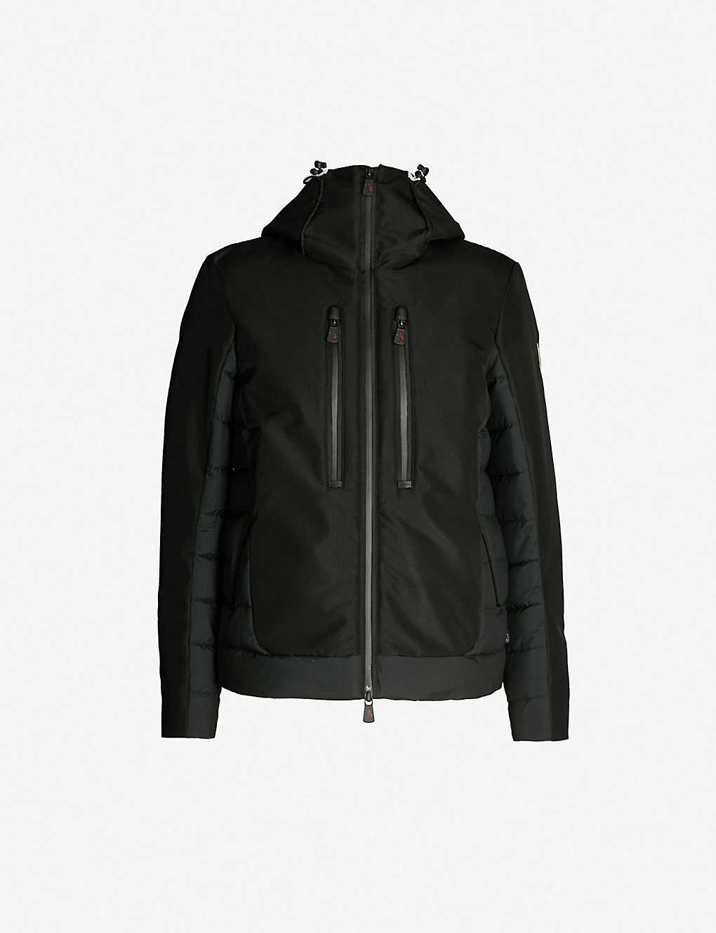 1eebdd878 MONCLER GRENOBLE - Bessans shell-down jacket | Selfridges.com