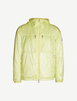 MONCLER GENIUS Moncler 2 1952 shell hooded jacket