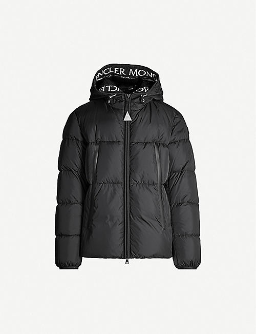 8e3573894b8 Designer Mens Coats & Jackets - Canada Goose & more | Selfridges