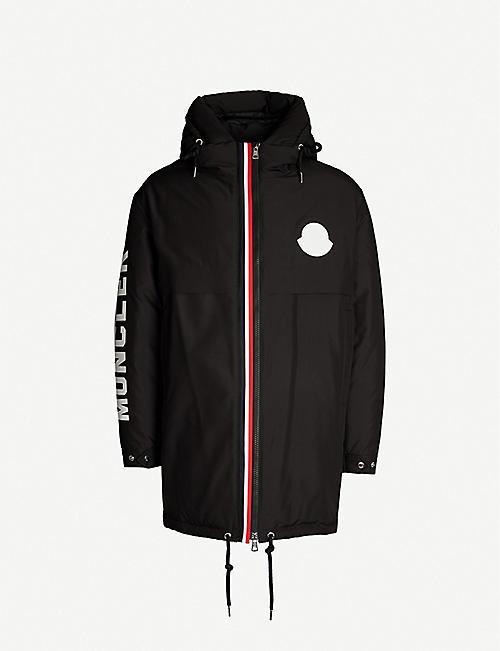 86893366ab3 Designer Mens Coats & Jackets - Canada Goose & more | Selfridges
