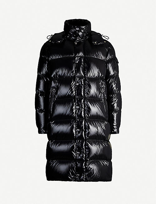 bc394266 Designer Mens Coats & Jackets - Canada Goose & more | Selfridges