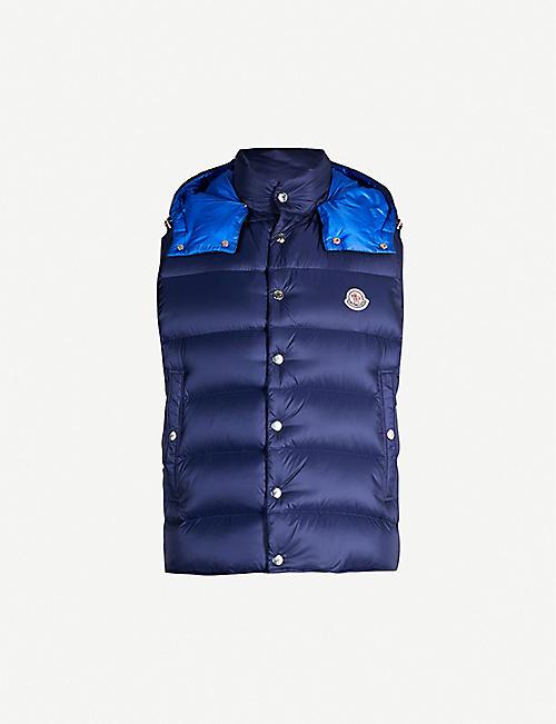 58cdb8206edb Designer Mens Coats & Jackets - Canada Goose & more | Selfridges